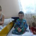 Гимнастика после дневного сна, направленная на профилактику плоскостопия у дошкольников