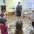 План-конспект НОД по образовательной области «Познание» в средней группе «Доктор Айболит в гостях у детей»