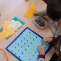 Игровые пособия своими руками по математике и развитию речевого дыхания