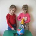 Детско-родительский проект «Удивительный космос»