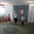 Сценарий развлечения в подготовительной к школе группе «Широкая Масленица!»