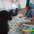 Игровой практикум с родителями в форме игры «Что? Где? Когда?»