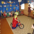 Сценарий утренника к празднику 8 марта во второй младшей группе детского сада. «Маша и Миша в гостях у ребят».