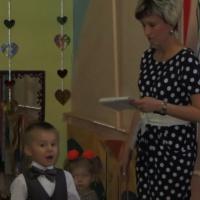 Празднование Всемирного дня матери в младшей группе детского сада «Солнечный зайчик»