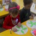 Мастер-класс по изготовлению поздравительной открытки к 8 Марта «Букет цветов»