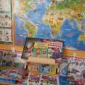 Оформление детского сада. Предметно-развивающая среда в соответствии с ФГОС
