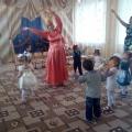 Статья на тему: «Осень любит детвора»