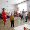 Фотоотчет о семинаре учителей-логопедов