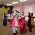 Сценарий праздника для дошкольников «Осенняя ярмарка»