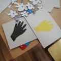 Мастер-класс по изготовлению открытки ко Дню матери «Ромашки для мамочки»