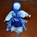 Народная кукла— традиционная русская игрушка (фотоотчет)