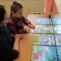 Использование лэпбука в работе учителя-логопеда на индивидуальном коррекционном занятии.