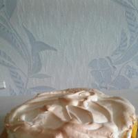 Рецепт быстрого тортика