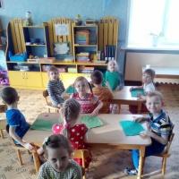 Мастер-класс по конструированию поделки из бумаги «Будёновка»