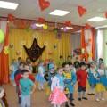 Фотоотчет о проведении праздника «Веселая Масленица»