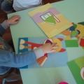 План работы по самообразованию «Развитие речи детей раннего возраста посредством дидактической игры»