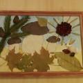 Поделки нашей группы для выставки «Осенняя композиция». Фотоотчёт