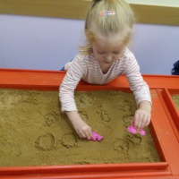 Программа «Мир песочных фантазий»