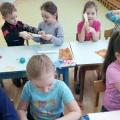 Приобщение детей к народной культуре через ручной труд