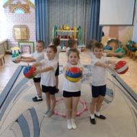 Календарно-тематическое планирование «Час двигательного творчества» для детей 5–7 лет