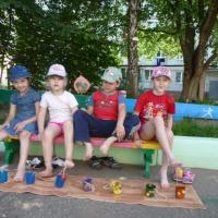 Комплексно-тематическое планирование «Оздоровительно-игровой час» в детском саду (I часть)