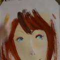 Конспект НОД по рисованию в старшей группе «Мамин портрет»