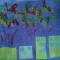 Занятие по художественно-творческой деятельности на тему «День Победы»