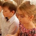 Проект по правовому воспитанию в подготовительной группе «О правах ребенка— во весь голос!»