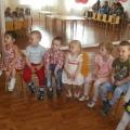 Открытое интегрированное занятие в 1 младшей группе (2–3 года). Тема: «Колобок убежал»