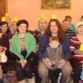 Сценарий праздника в подготовительной группе в День матери «Мамочка милая моя!»