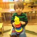 «Моя любимая игрушка» (фотоотчет)