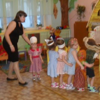 Сценарий открытого мероприятия во второй младшей группе «Игра-драматизация по русской народной сказке «Репка»