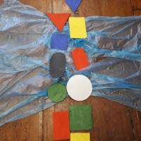 Интегрированное итоговое занятие во второй младшей группе «Путешествие в сказку «Колобок»