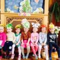 Фотоотчет. Инсценировка детских песен и потешек в первой младшей группе «Овощи»