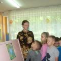 Международный День защиты детей (фотоотчет)