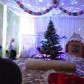 Сценарий Новогоднего утренника в детском саду для старшей и подготовительной группы «Страна мультфляндия»