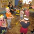 Непосредственная образовательная деятельность детей первой младшей группы «Цветочная поляна»
