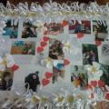 Мастер-класс «Стенгазета ко Дню Матери»