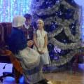 Сценарий новогоднего праздника для детей подготовительной группы