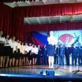 Участие в конкурсе «Воспитательгода-2016»