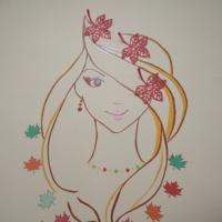 Фотоотчет о выставке поделок «Подарки Осени»