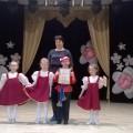 VIII Областной конкурс национальных культур «Мы живем на Урале»