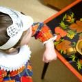 Инсценирование и драматизация русской народной сказки «Курочка Ряба» с детьми от 2 до 4 лет
