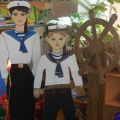 Создание условий для организации самостоятельной деятельности детей в рамках ФГОС дошкольного образования