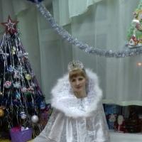 Фотоотчет о Новогоднем представлении