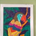 Кружок «Пластилиновая картина»
