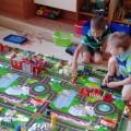 Краткосрочный проект по профилактике детского дорожного травматизма «В гостях у Светофора»