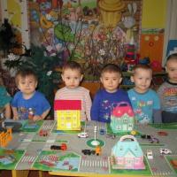 Из опыта работы «Формирование у детей дошкольного возраста навыков безопасного поведения»
