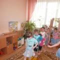 Использование нестандартного оборудования при организации здоровьесберегающих подходов в детском саду
