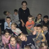 Конспект занятия «Любимая Кубань» (старший дошкольный возраст)